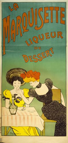 antique french posters | Sisters' Warehouse: Vintage French Advertising Posters
