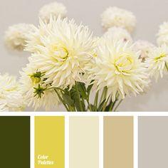 Color Palette #3350
