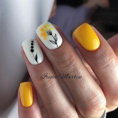 Girls Nail Designs, Cute Summer Nail Designs, Manicure Nail Designs, Cute Summer Nails, Short Nail Designs, Nail Manicure, Manicure Ideas, Stylish Nails, Trendy Nails