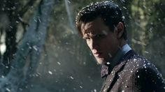 The Time of the Doctor trailer - Doctor Who Christmas Special 2013 - BBC