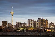 TEHRAN/IRAN PICTURES - Page 580 - SkyscraperCity