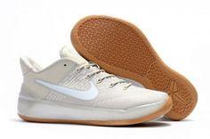 e165cf961dcb8 Nike Kobe AD Light Bone White Pale Grey-Vivid Sky For Sale