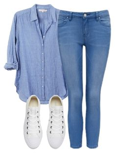 A fashion look from March 2018 featuring Forever New jeans and Converse sneakers. Browse and shop related looks. Teen Fashion Outfits, Mode Outfits, Outfits For Teens, Look Fashion, Fall Outfits, Cute Comfy Outfits, Classy Outfits, Stylish Outfits, Look Legging