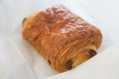 Pain au Chocolat from French 101: 14 Essential French Foods to Know (Slideshow)