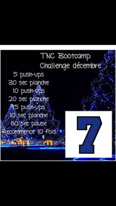 Day 7. Follow us on Facebook #Tncbootcamp