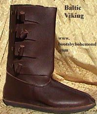 Baltic Viking Boot