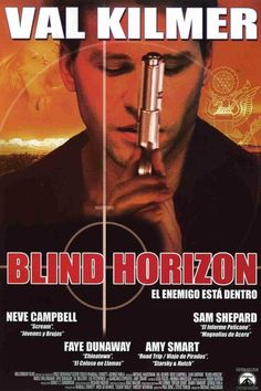 Watch Blind Horizon (2003) Full Movie Online Free