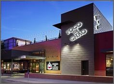Fogo De Chao in Austin, TX // Web, Social, Mobile: Are Your Events Complete? January 28, 2013