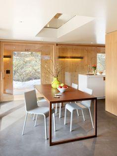 Arsenal B47 / RalphGermann – nowoczesna STODOŁA   wnętrza & DESIGN   projekty DOMÓW   dom STODOŁA