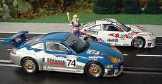 Slot Car Illustrated, The Online Magazine for Slot Cars! - Special Edition Porsche 911 GT3Rs