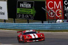 Viper at Watkins Glen International.