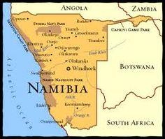 osCurve Walk: Namibia, África http://oscurve-walk.blogspot.com