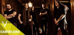Cryptopsy y Your Chance To Die al Cosa Nostra