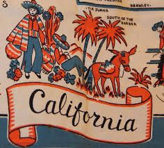 The Mexican heritage of California