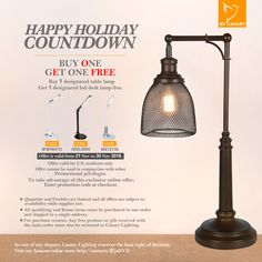 The promotion for this antique table lamps won't last Long!! Follow us, Share this post, And Shop Now!!!