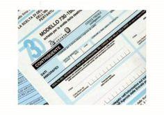 Il contribuente deve esibire tutti i documenti che dimostrano il diritto alle deduzioni e detrazione...