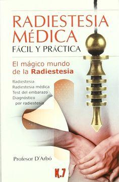 Este libro aborda los fundamentos y las técnicas y la etiología de la radiestesia, centrándose en su aplicación práctica, especialmente en la radiestesia médica