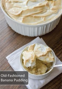 This delicious Old-Fashioned Banana Pudding made with Nilla Wafers will take you back in time.