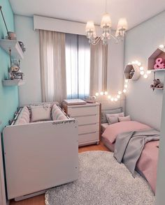 New baby boy decorations layout Ideas Baby Boy Room Decor, Boy Decor, Baby Bedroom, Baby Boy Rooms, Girl Room, Kids Bedroom Designs, Baby Room Design, Baby And Toddler Shared Room, Layout