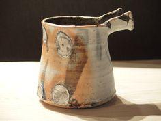 pottery Pottery, Vase, Home Decor, Ceramica, Interior Design, Vases, Pots, Home Interior Design, Home Decoration