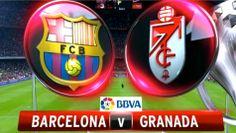 Ver Granada – Barcelona Online Gratis desde iPhone y iPad (En Vivo)
