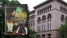 A fantastical love story about a man who unintentionally leaps from decade to decade and his artist wife, this novel keeps one foot on the ground of modern-day Chicago with references to places like the Newberry Library, Oak Street Beach, Ann Sather Restaurant and the Aragon Ballroom.