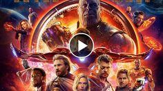 "Download Avengers: Infinity War  Walt Disney Pictures [2018] Full""Movies Online Free"