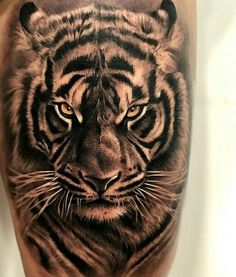 - Best Picture For tattoo for women For Your Taste You are looking for something, and it is going t - Chest Tattoo Tiger, Tiger Eyes Tattoo, Tiger Tattoo Sleeve, Lion Tattoo Sleeves, Tiger Tattoo Design, Japanese Sleeve Tattoos, Best Sleeve Tattoos, Tattoo Sleeve Designs, Hand Tattoos
