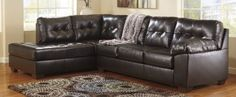Ashley 201011667 Alliston Sectional Sofa with Left Arm Facing Corner Chaise and Right Arm Facing Sofa in ** Read more  at the image link.Note:It is affiliate link to Amazon.