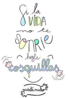 hazle cosquillas! :) #quieretemucho