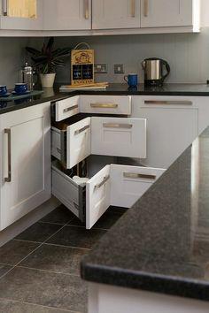 Fresh Kitchen Cabinet 2015 Trends