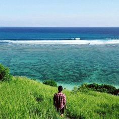 11 Hidden Beaches in Bali