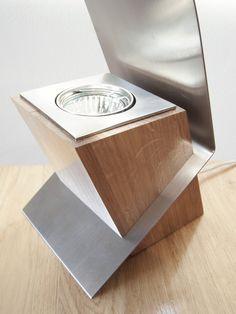 Lightwave (lamp) on Behance