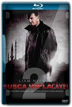 Busca Implacável 2 – AC-SU (2012) Dublado 1h 31 Min – MP4 Título Original: Taken 2 Assisti 09/2015 - MN 6/10