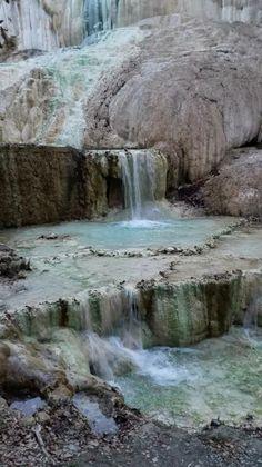 Saturnia Waterfall, Cooking, Travel, Outdoor, Italia, Kitchen, Outdoors, Viajes, Waterfalls