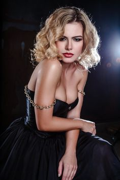 Марина Бобко