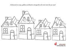 Romania, Diagram, School, Crafts, Folklore, 1st December, City, Manualidades, Handmade Crafts
