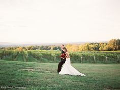 Fine Art Film | Tuscan Vineyard Wedding | Wedding in Italy | Magnolia Rouge | Emily March Photography