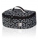 Train Case Jet Set Black