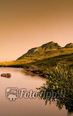 Atmosfera magica sul monte Cusna