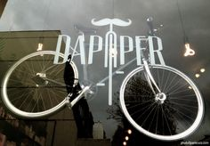 Interview at Dapper: a Smart, Sexy and Stylish shop Travel Goals, Barbershop, Oslo, Pipes, Dapper, Coffee Shop, Norway, Bicycle, Shops