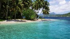 Tonga is located in the South Pacific Ocean and has 169 islands of which 96 are inhabited. The islands are also known as the friendly islands.