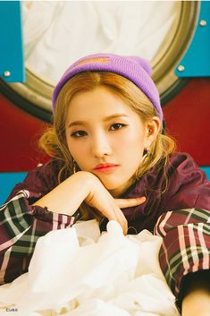 (G)I-DLE | Soyeon --- #soyeon #(여자)아이들 #cubeent