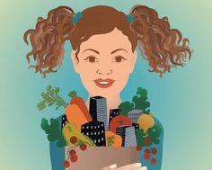 Prescribing Vegetables, Not Pills - NYTimes.com