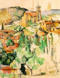 Paul Cézanne.