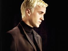 I got: Draco Malfoy! Harry potter Soulmate quiz