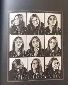 SEVENTEEN X IZE Photobook