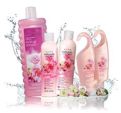 March 22 One Day Only! Get a free Cherry Blossom Gift Set with any purchase of $60 or more. Use Code: 5CBSET  https://lyndafischer.avonrepresentative.com/