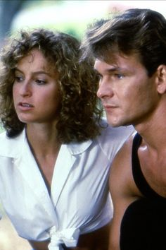 Summer bucketlist based on our favorite throwback movies—Dirty Dancing
