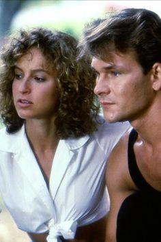 Summer bucketlist based on our favorite throwback movies—Dirty Dancing